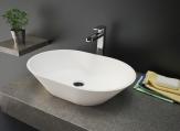 Aquatek DAISY umývadlo na dosku 59 cm