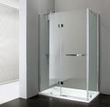 Aquatek EXTRA R33 obdĺžnikový sprchový kút 120x90 cm