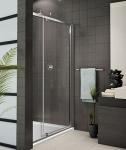 Aquatek FAMILY B5 sprchové dvere 80/90/100 cm