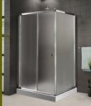 Aquatek FAMILY R23 obdĺžnikový sprchový kút 120 x 80 cm