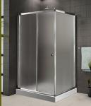 Aquatek FAMILY R33 obdĺžnikový sprchový kút 120 x 90 cm