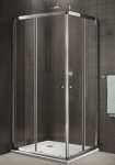 Aquatek FAMILY R4 obdĺžnikový sprchový kút 90 x 70 cm