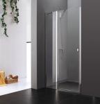 Aquatek GLASS B5 sprchové dvere do niky 90/95/100/105/110/115/120