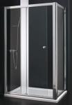 Aquatek MASTER R23 obdĺžnikový sprchový kút 120 x 80 cm