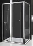 Aquatek MASTER R33 obdĺžnikový sprchový kút 120 x 90 cm