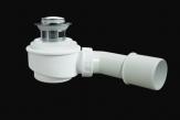 Aquatek odtoková súprava click-clack 50 mm