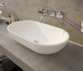 Aquatek RAP umývadlo na dosku 56 cm
