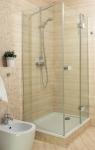 Aquatek SMART R13 obdĺžnikový sprchový kút 100 x 80 cm