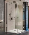 Aquatek SMART R23 obdĺžnikový sprchový kút 120 x 80 cm