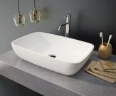 Aquatek TULIP umývadlo na dosku 60 cm