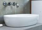 Ceramica Latina umývadlo na dosku GO 60 cm
