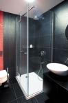 Aquatek VIP2000 R13 obdĺžnikový sprchovací kút 100 x 80 cm
