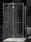 Aquatek VIP2000 R23 obdĺžnikový sprchovací kút 120 x 80 cm