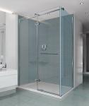 Aquatek VIP2000 R33 obdĺžnikový sprchovací kút 120 x 90 cm