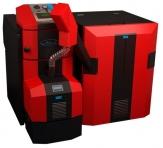 Attack kotol na pelety + automatický podávač 30 kW