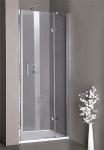 Huppe AURA jednokrídlové sprchové dvere do niky 90 cm, upevnenie vpravo STN90 R