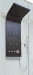 Aquatek BAHAMAS hydromasážny panel s mechanickou batériou