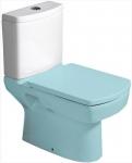 BASIC WC nádržka biela
