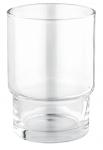 Grohe LOOP ESSENTIALS pohár z bezpečnostného skla