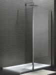 Bestline TIME WALK IN sprchová zástena 100+35 cm