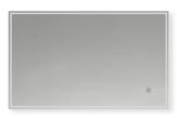 Bestline TWILIGHT zrkadlo s led osvetlením 80 /120 cm