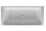 Bette LUX oceľová smaltovaná vaňa 170/180/190 cm