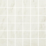 My Way CALACATTA LAPATTO MOZAIKA B pololeštená mozaika 30x30 biela