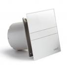 Cata E-100 GT kúpeľnový ventilátor s časovačom biely