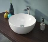 Ceramica Latina GLOBE umývadlo na dosku 40 cm