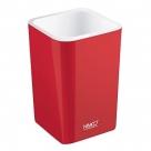 Nimco ELI pohár na kefky červený EL3058-30