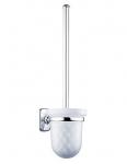 Nimco súprava WC SIMONA plast/chróm, SI 7294C-26