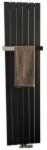 COLONNA kúpelňový radiátor 30/ 45 cm bridlica