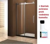 Aquatek TEKNO B2 210 dvere do niky 115, 120, 130,  140, 150, 160, 170, 180 cm
