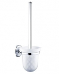 Nimco súprava WC KALYPSO plast/chróm, KA 7494C-26