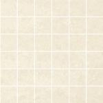 Paradyz DOBLO BIANCO poler mozaika 30x30 cm krémová