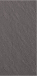 Paradyz DOBLO GRAFIT štruktúrovaná dlažba 30x60 cm grafitová