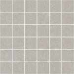 Paradyz DOBLO GRYS poler mozaika 30x30 cm šedá
