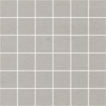 Paradyz DOBLO GRYS satyna mozaika 30x30 cm šedá