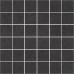 Paradyz DOBLO NERO poler mozaika 30x30 cm čierna