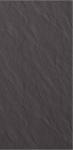 Paradyz DOBLO NERO štruktúrovaná dlažba 30x60 cm čierna