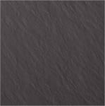 Paradyz DOBLO NERO štruktúrovaná dlažba 60x60 cm čierna