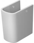Duravit DURASTYLE kryt sifónu pre umývadlá 55, 60, 65 cm