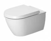 Duravit závesná WC misa DARLING NEW rimless