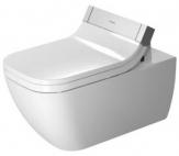 Duravit HAPPY D2 WC misa závesná biela