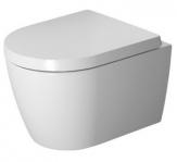 Duravit WC misa Compact závesná ME BY STARCK
