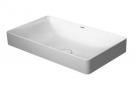 Duravit umývadlo na dosku DURA SQUARE 60 cm
