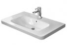 Duravit umývadlo nábytkové DURASTYLE 80 cm