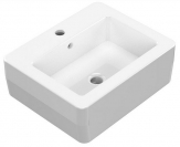 EGO keramické umývadlo 50 cm biele