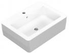 EGO keramické umývadlo 60 cm biele