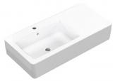 EGO keramické umývadlo 90 cm biele
